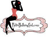 Bài tham dự #20 về Graphic Design cho cuộc thi Design a Logo for Retro Bathing Suit website and print