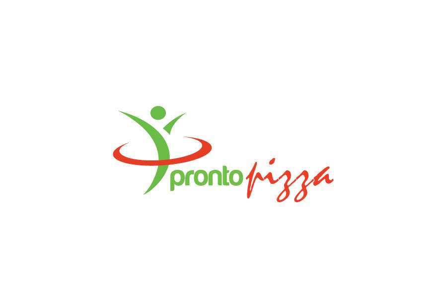 #76 for Logo Design for pronto pizza web site by CTLav