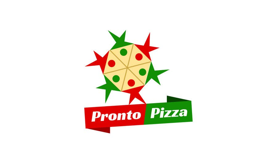 #81 for Logo Design for pronto pizza web site by wlgprojects