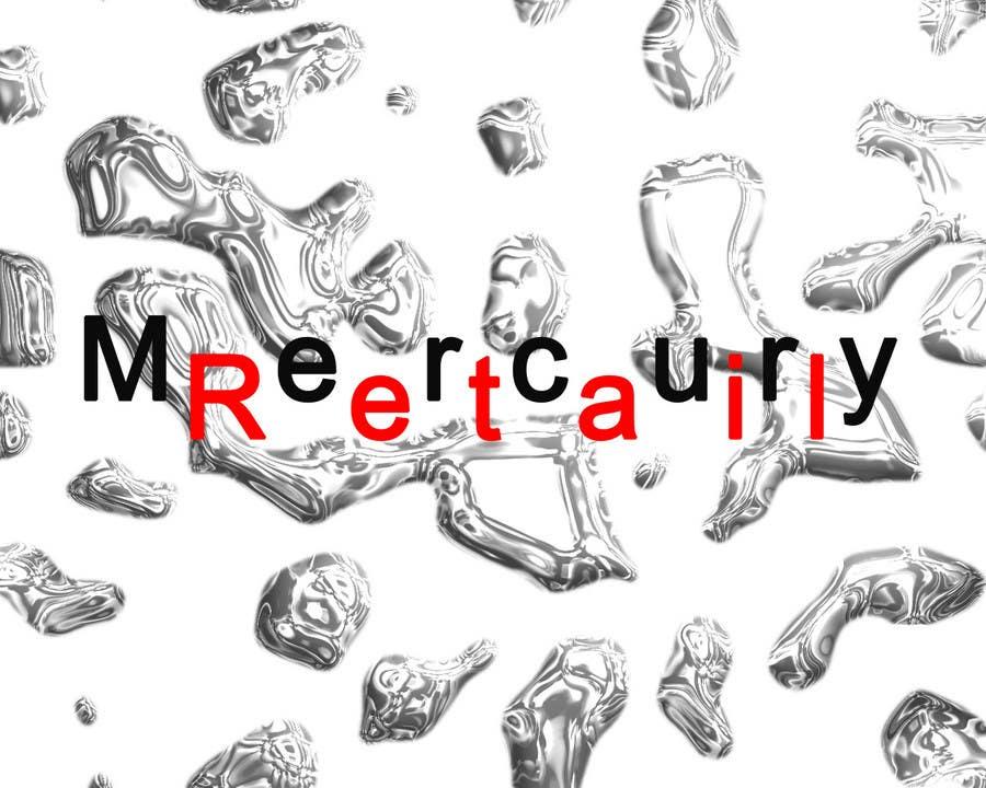 Konkurrenceindlæg #55 for Graphic Design for Mercury Retail
