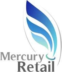 Proposition n°                                        32                                      du concours                                         Graphic Design for Mercury Retail