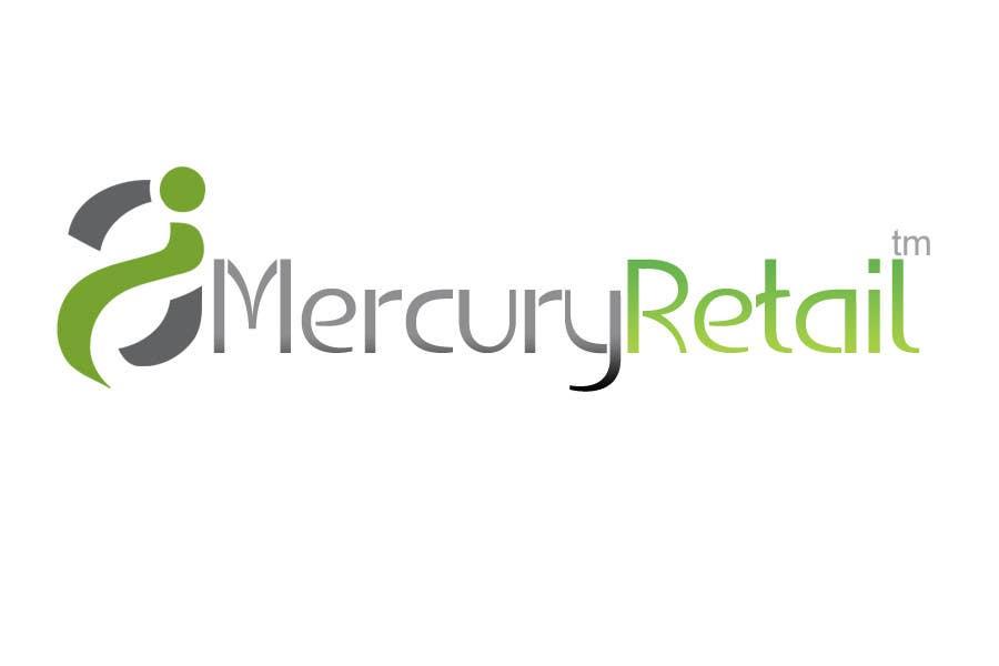 Konkurrenceindlæg #15 for Graphic Design for Mercury Retail