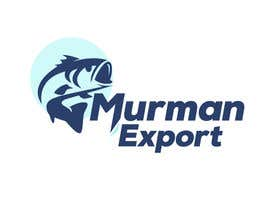 #26 for Design logo for fish export company by Logosoft1