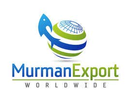 #49 for Design logo for fish export company by Logosoft1