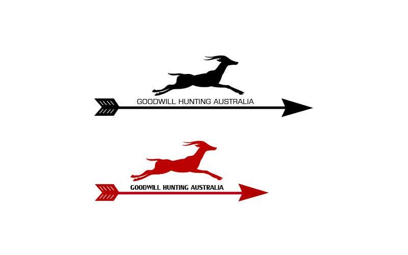 Bài tham dự cuộc thi #                                        11                                      cho                                         Design a Logo for Hunting Ecommerce business