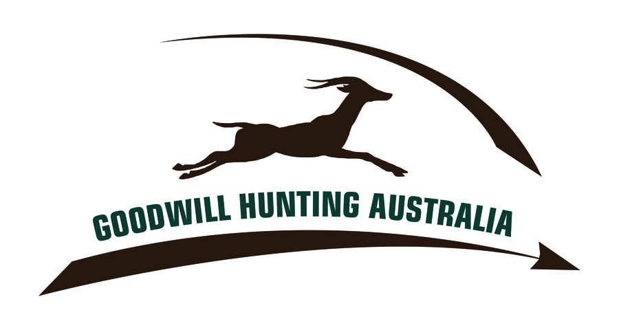 Bài tham dự cuộc thi #                                        26                                      cho                                         Design a Logo for Hunting Ecommerce business