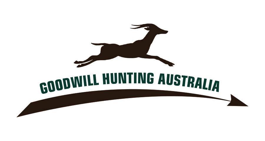 Bài tham dự cuộc thi #                                        27                                      cho                                         Design a Logo for Hunting Ecommerce business