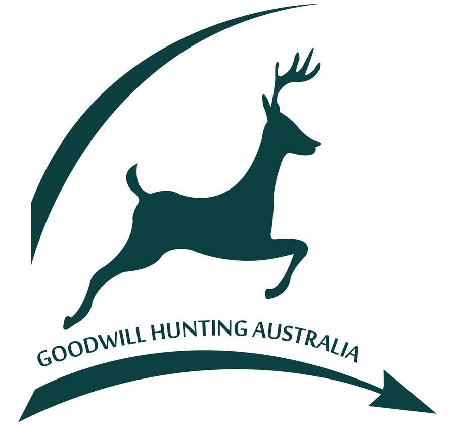 Bài tham dự cuộc thi #                                        39                                      cho                                         Design a Logo for Hunting Ecommerce business