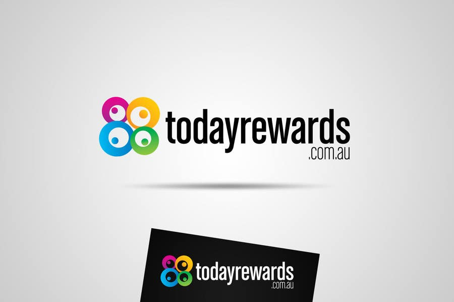 Contest Entry #81 for Design a Logo for Today Rewards