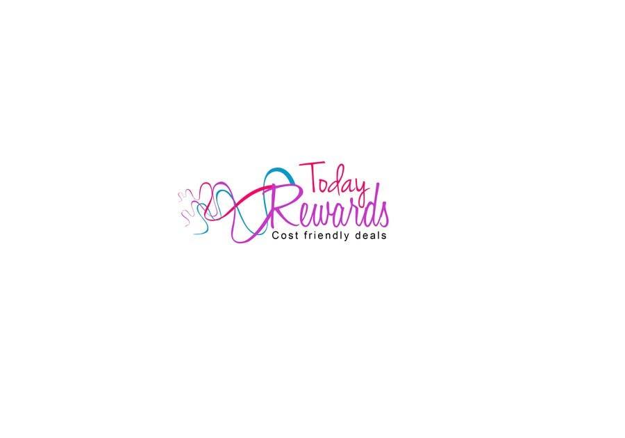 Design a Logo for Today Rewards için 93 numaralı Yarışma Girdisi