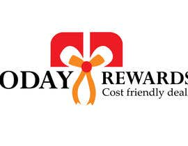 #25 para Design a Logo for Today Rewards por shipurussell2011