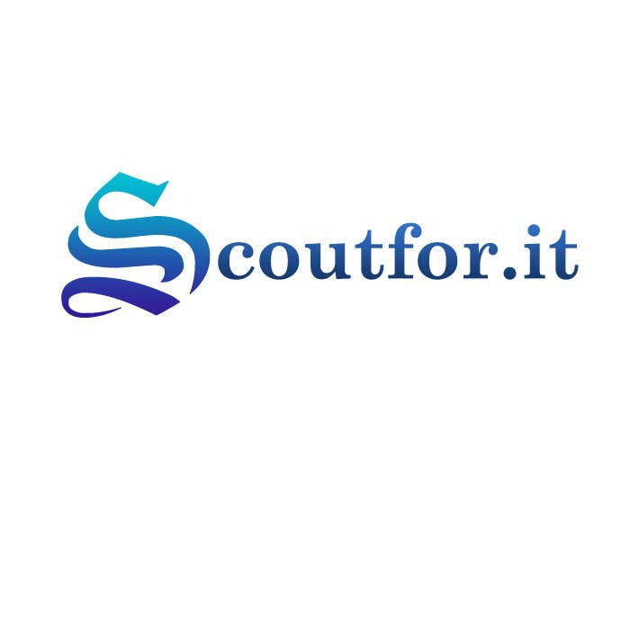 #11 for Design a Logo for http://scoutfor.it by ColorGreen