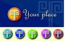 Bài tham dự #370 về Graphic Design cho cuộc thi Logo Design for Your Place