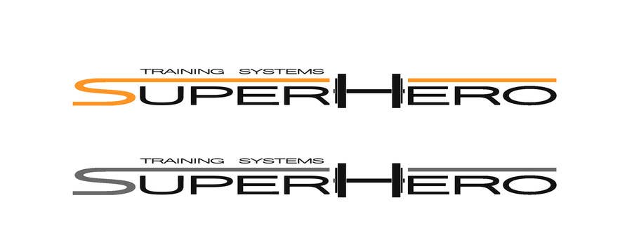 "#19 for Design a Logo for ""Superhero Training Systems"" by henrichlauko"