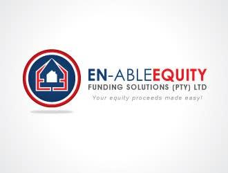 Bài tham dự cuộc thi #                                        72                                      cho                                         Design a Logo for EN-Able Equity Funding Solutions (Pty) Ltd