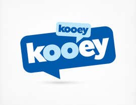 #69 for Design a Logo for KOOEY by wavyline