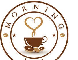 #57 for coffee  logo af kukuhsantoso86