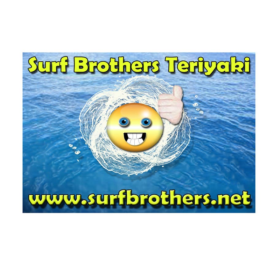 Bài tham dự cuộc thi #                                        74                                      cho                                         Design a Logo for  Teriyaki