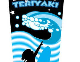 #60 for Design a Logo for  Teriyaki af tjayart
