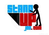 Bài tham dự #43 về Graphic Design cho cuộc thi Design a Logo for Stand-UpJob.com