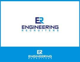 sourav221v tarafından Design a Logo for EngineeringRecruiters.com için no 200