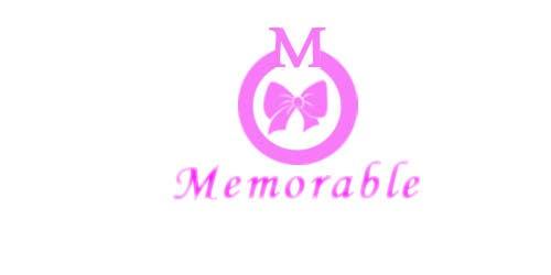 """Penyertaan Peraduan #24 untuk Design logo for """"Memorable Wedding.me"""""""