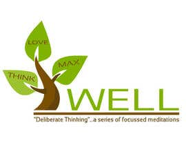 #161 cho Logo for ThinkWell LoveWell MaxWell bởi ajdinkadic