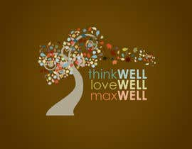 #171 para Logo for ThinkWell LoveWell MaxWell por dinohernandez
