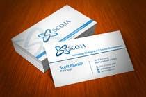 Bài tham dự #271 về Graphic Design cho cuộc thi Business Card Design for SCOJA Technology Partners