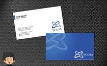 Bài tham dự #258 về Graphic Design cho cuộc thi Business Card Design for SCOJA Technology Partners