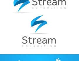 #66 for Logo Design for Stream by Luchiz
