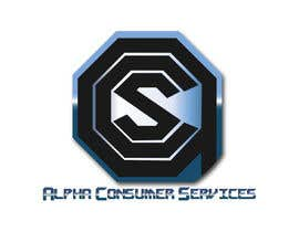 #43 for Design a Logo for Alpha Consumer Services [ACS] by mirceabaciu
