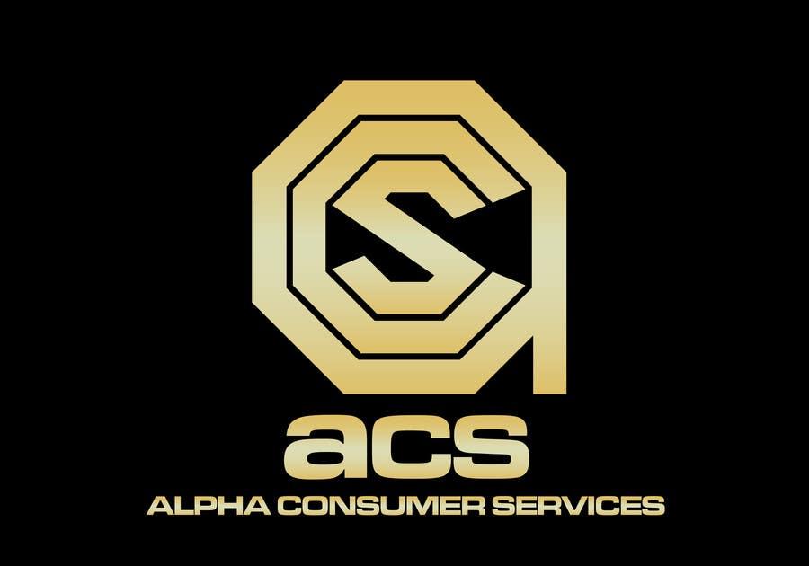 Inscrição nº 36 do Concurso para Design a Logo for Alpha Consumer Services [ACS]
