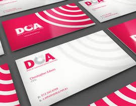 nº 23 pour Design some business cards and letterhead par midget