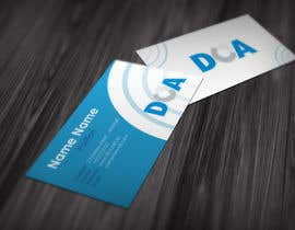 #19 untuk Design some business cards and letterhead oleh SerMigo