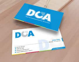 #18 para Design some business cards and letterhead por sashadesigns