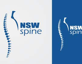 #220 para Logo Design for NSW Spine por danumdata