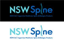 Graphic Design Entri Peraduan #123 for Logo Design for NSW Spine
