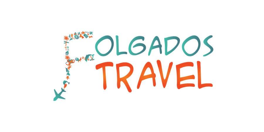 Design a Logo for Travel Website için 23 numaralı Yarışma Girdisi