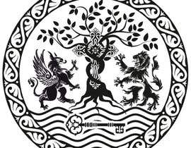 #15 para Design a personal seal (logo) por midget