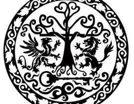 #7 untuk Design a personal seal (logo) oleh Stevieyuki