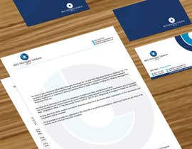 #12 para Design some Stationery for B&G Managed Solutions por jobee