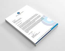 ezesol tarafından Design some Stationery for B&G Managed Solutions için no 8