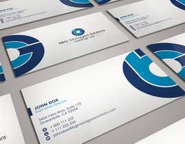 #19 para Design some Stationery for B&G Managed Solutions por sashadesigns