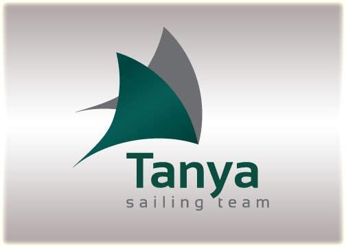 Proposition n°263 du concours Logo for sailing team
