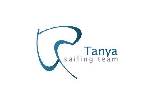 Proposition n°277 du concours Logo for sailing team