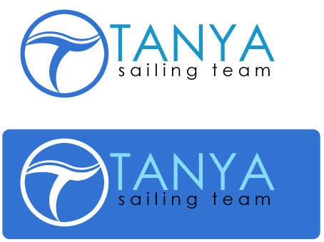 #234 for Logo for sailing team by jonsanchez1