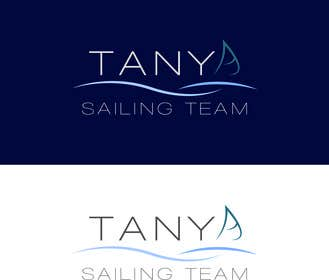 #37 for Logo for sailing team by jessleft1286