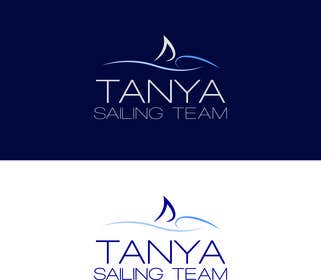 #39 for Logo for sailing team by jessleft1286
