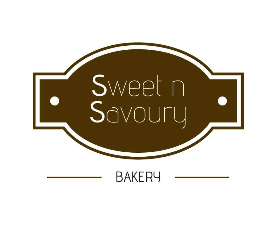 Konkurrenceindlæg #4 for Design a Logo for an online bakery